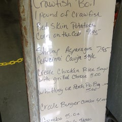 Photo taken at Creole Kitchen by Bethia W. on 4/5/2013