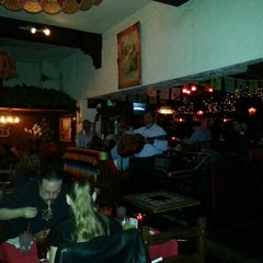 Photo taken at El Compadre by Aram G. on 4/11/2013