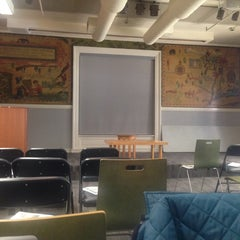Photo taken at New Haven Free Public Library by Alan B. on 11/8/2014