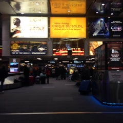 Photo taken at Terminal 1 by Lechita C. on 12/31/2015