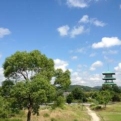 Photo taken at 山陽道 吉備SA (下り) by ba_miu on 7/1/2013