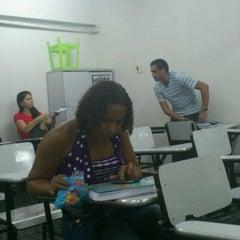 Photo taken at Faculdades Integradas Ipiranga by Deybson O. on 1/29/2013