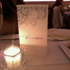 Photo taken at La Piadina Cucina Italiana by Roberta M. on 11/28/2012