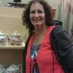 Photo taken at Five Forks Antique Mall by Phyllis C. on 10/18/2012