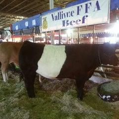 Photo taken at Western Idaho Fairgrounds by Paula M. on 8/18/2013