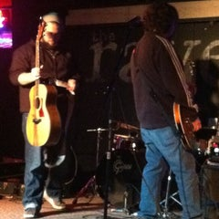 Photo taken at The Raven by Glen H. on 1/5/2013