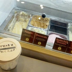 Photo taken at Marble Slab Creamery by Noah C. on 11/10/2012