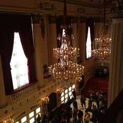 Photo taken at Powell Hall by Bourbon B. on 2/17/2013