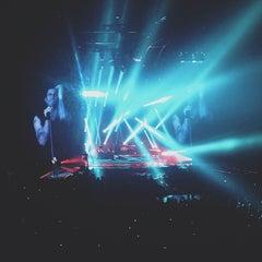 Photo taken at Van Andel Arena by Stephanie R. on 2/26/2013