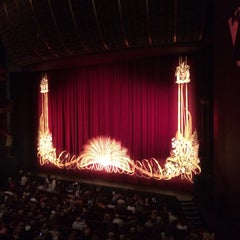 Photo taken at State Theatre, The Arts Centre by Andrew D. on 10/11/2014