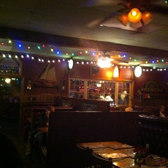 Photo taken at Union Jack's at the Manatawny Inn by Elaine K. on 12/22/2012