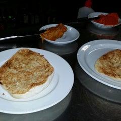 Photo taken at Bar Restaurante El Faro by Fernando C. on 3/11/2014