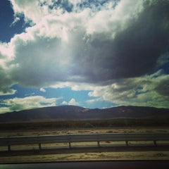 Photo taken at Interstate 5 by HelloKittyRocks on 10/25/2014
