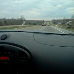 Photo taken at Interstate 70 by Dale D. on 12/3/2012