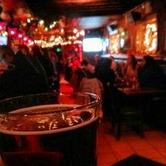 Photo taken at McKenna's Pub by Chris on 12/15/2013