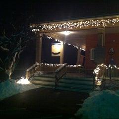 Photo taken at Cashtown Inn by Joe G. on 12/30/2012