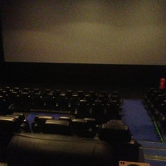 Photo taken at Vue Cinema by Matt A. on 2/23/2013