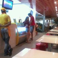 Photo taken at Sanduba do Careca by Bruno N. on 10/21/2012