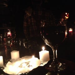 Photo taken at Les Enfants Terribles by Veronica F. on 11/2/2012