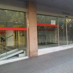 Photo taken at Agencia Tributaria by Pilar R. on 12/31/2013