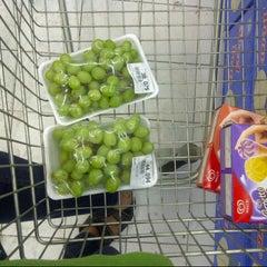 Photo taken at Giant Hypermarket by Aditya W. on 10/2/2012