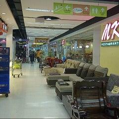 Photo taken at Big C by kaptnaka n. on 12/4/2012