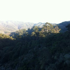 Photo taken at San Pedro Valley County Park by Cedric R. on 1/20/2013