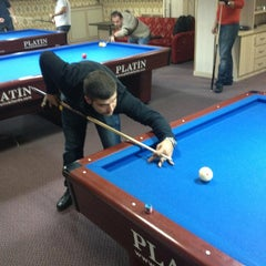 Photo taken at Nazar Cafe Bilardo by Yağız K. on 1/9/2013