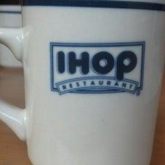 Photo taken at IHOP by Al D. on 7/4/2013