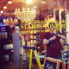 Photo taken at Kiehl's by Brigid H. on 9/17/2012