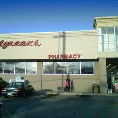 Photo taken at Walgreens by Christina G. on 5/13/2013
