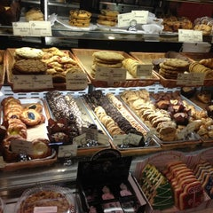 Photo taken at Ithaca Bakery by Chau N. on 11/10/2012