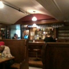 Photo taken at Tavern Restaurant by Douglas S. on 1/26/2013