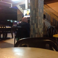 Photo taken at Restoran Anjung by Ahmad N. on 11/18/2015