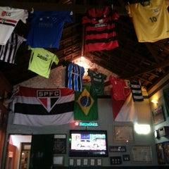 Photo taken at Mercearia Bar by Arildo P. on 1/31/2013