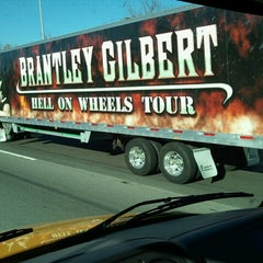 Photo taken at Interstate 440 by Polly S. on 11/13/2012