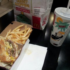 Photo taken at McDonald's by ShayReavel P. on 10/10/2014