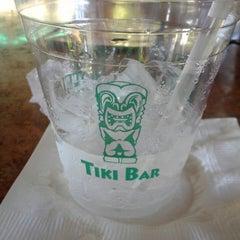 Photo taken at Tiki Bar by Rosalie D. on 6/19/2014