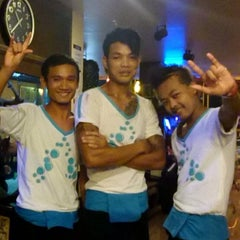 Photo taken at Club One Seven Phuket by Club17 P. on 5/29/2014