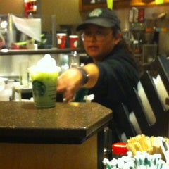 Photo taken at Starbucks by Anna A. on 12/22/2012