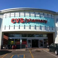 Photo taken at CVS/pharmacy by JP W. on 3/12/2013
