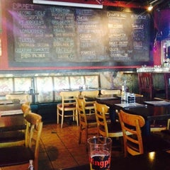 Photo taken at Westside Pizza by Rick M. on 10/26/2014