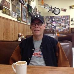 Photo taken at Don's Diner by Susan L. on 5/8/2013