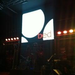 Photo taken at B.E.D Best Entertaiment Destination by Brandon J. on 10/12/2012