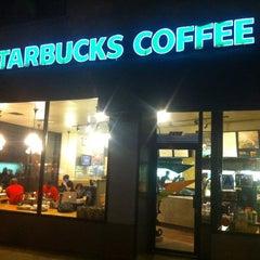 Photo taken at Starbucks by Aleksandr B. on 7/22/2013