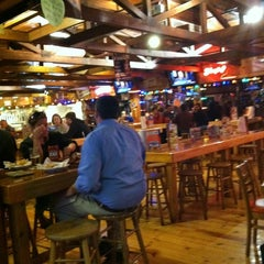 Photo taken at Hooters by Ashley H. on 11/1/2012