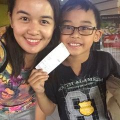 Photo taken at Cinema 3 by Karen Mae D. on 4/23/2015