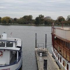 Photo taken at Cantina Marina by Wanda N. on 10/28/2012
