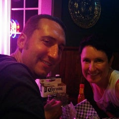 Photo taken at Mo's Pub & Eatery by Riona M. on 8/23/2014
