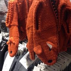 Photo taken at H&M by Sarah M. on 11/17/2013